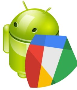 Google Protection for Android OS