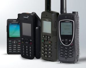 Mobile phones: cell phones; radio telephones; satellite phones; backbone communication devices
